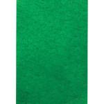 Feutrine adhésive - vert foncé - A4