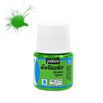 Peinture textile opaque Setacolor 45ml - 24 - Vert printemps