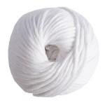 Fil Coton Natura XL - 100 g - blanc