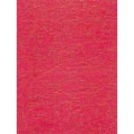 Feuille Décopatch - Rouge craquelé - 30 x 40 cm