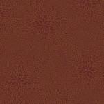 Feuille Décopatch - Rosaces sur fond marron - 656 - 30 x 40 cm