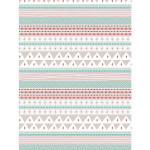 Papier Décopatch 30 x 40cm 715 Tangles