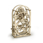 Puzzle mécanique en bois Minuteur 20 minutes