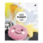 Livre Creative Bubble Funny