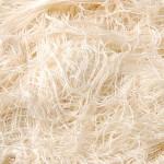 Powertex - Fibre de coton - 75 g