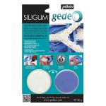 Siligum - Pâte à mouler silicone - 100 g