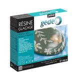 Kit Résine de Glaçage - 150 ml