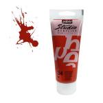 Peinture acrylique étude Studio 100ml - 34 - Ocre rouge