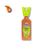 Peinture 3D brillant 37 ml - Mandarine