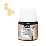 Peinture pour verre Vitrail 45 ml - 30 - Sable