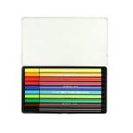 Feutres Stabilo Pen 68 - 10 couleurs assorties