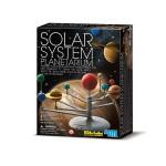 Coffret scientifique Kidzlabs Kit Système solaire