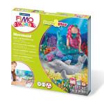 Kit de modelage Form & Play thème Sirène