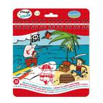 Stamp & Color - Pirates