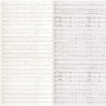 Christmas Edition - Papier Christmas melody