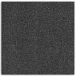 Papier adhésif noir Oh Glitter ! 30,5 x 30,5 cm