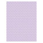 Papier Décopatch 740 Fleurs chambre fille