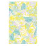 Papier Décopatch 748 Graphique pastel