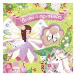 Pochette Mes créations : Carte à aquareller