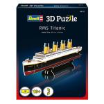 Puzzle 3D RMS Titanic