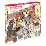 Broderie Diamant kit Dotz Box Enfant débutant Chiens & chats