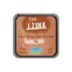 Encreur Izink Dye séchage rapide - Thé
