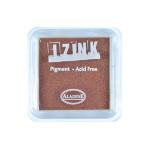 Encreur Izink Pigment - Marron